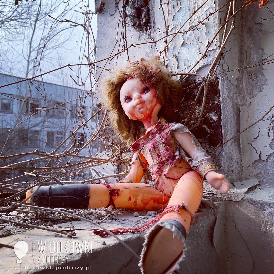 Świecimy czyli Czarnobyl na Instagramie – 21-23 luty 2019