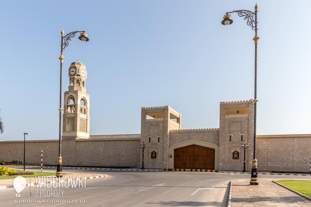 Dalsza część opowieści z 1001 nocy, czyli zwykli obywatele w Omanie