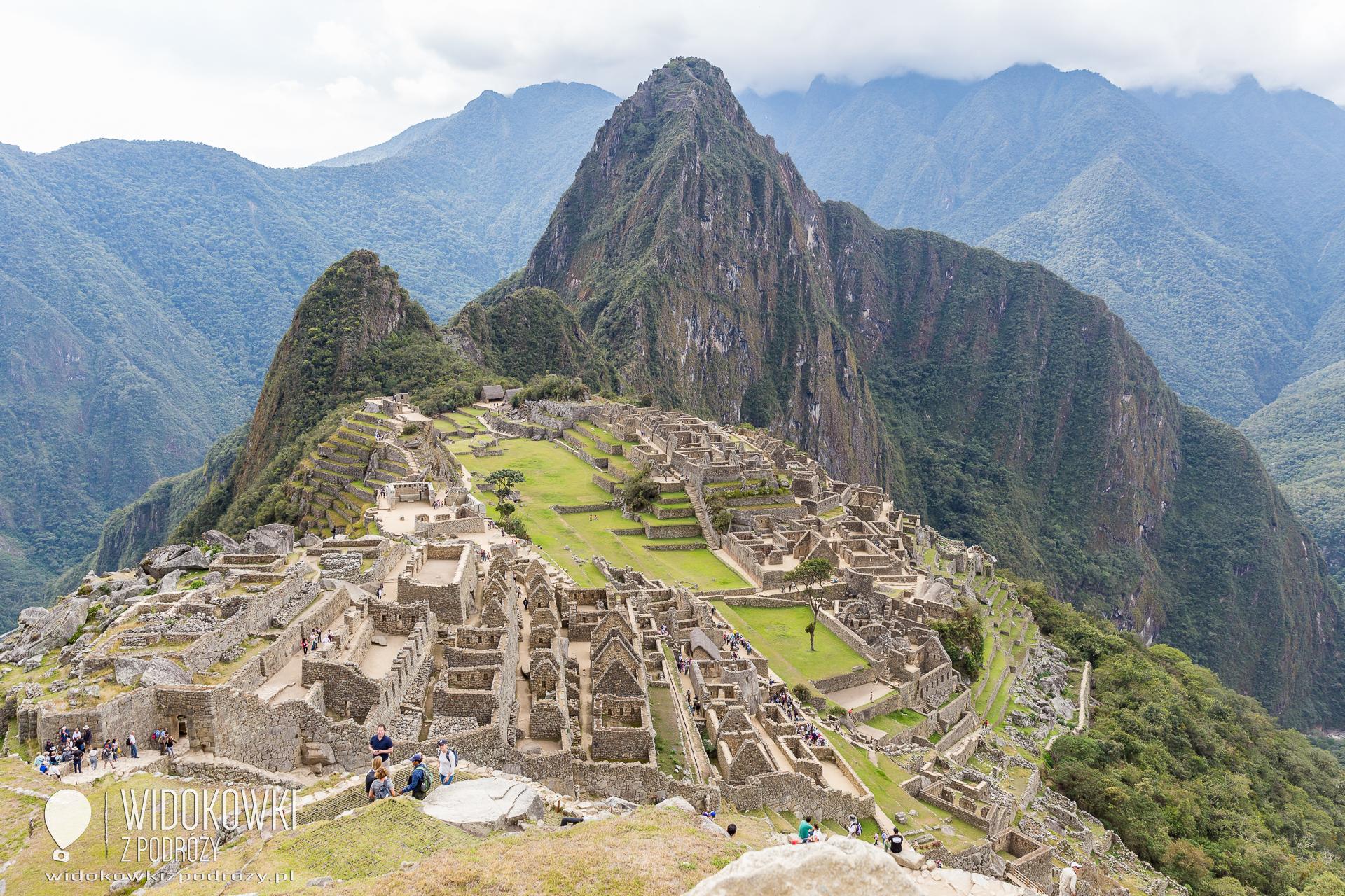 Peru – Boliwia 2016