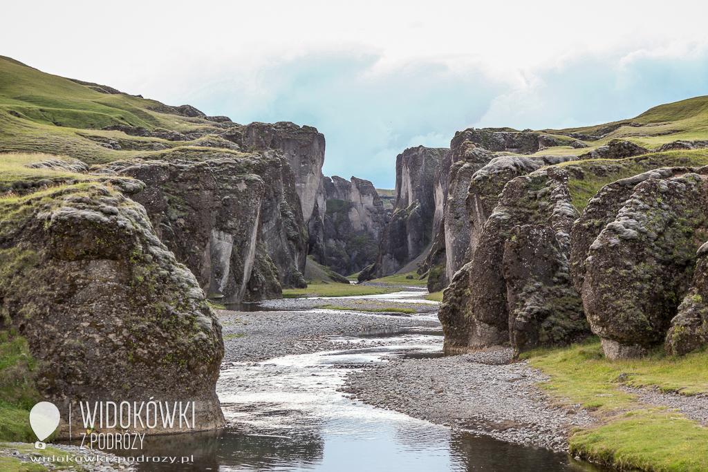 Widokówki z podróży – Islandia