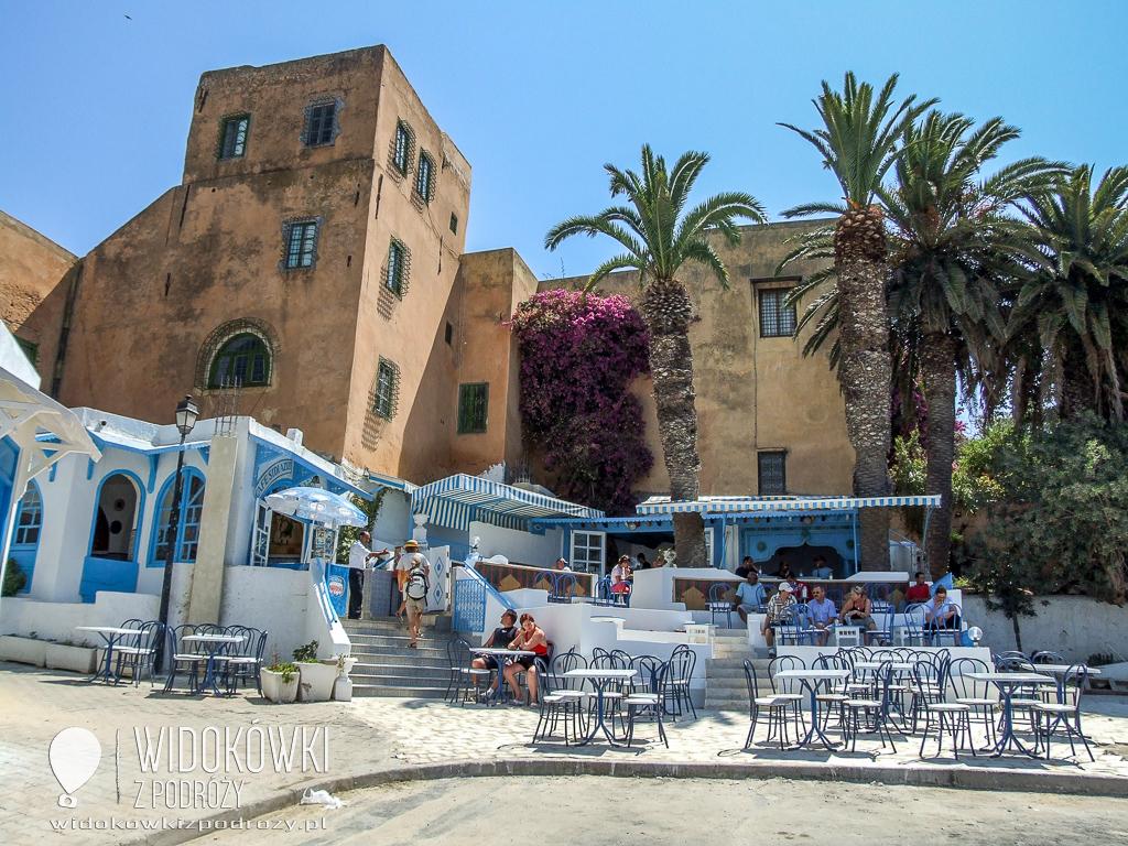 Czy warto odwiedzić Tunezję ?