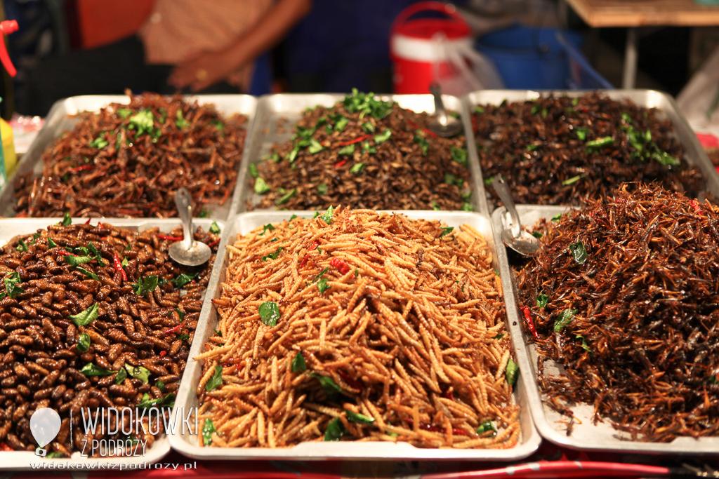 Wielkanocna kuchnia tajska