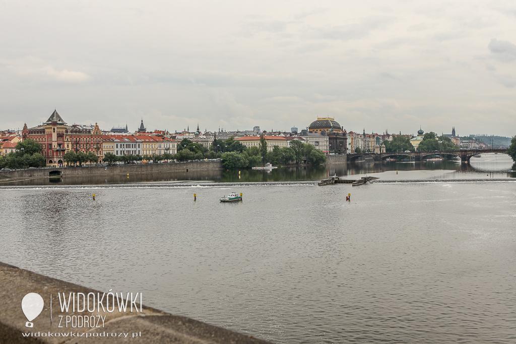 O jeden most za daleko, czyli Most Karola w Pradze