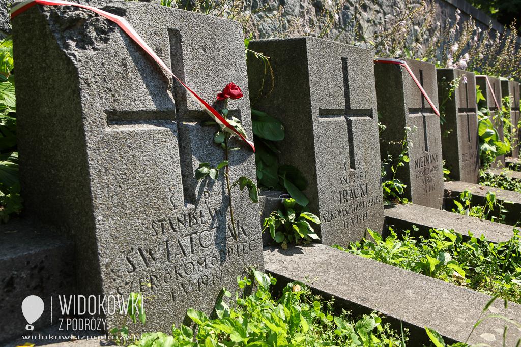 Litwo, ojczyzno moja… czyli cmentarz na Rossie w Wilnie
