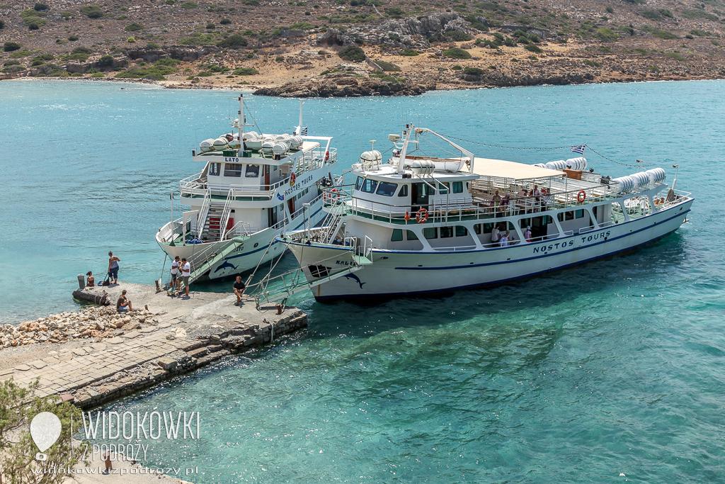 Wyspa Spinalonga w Grecji, czyli czego to NFZ nie potrafi zrobić dla ratowania zdrowia