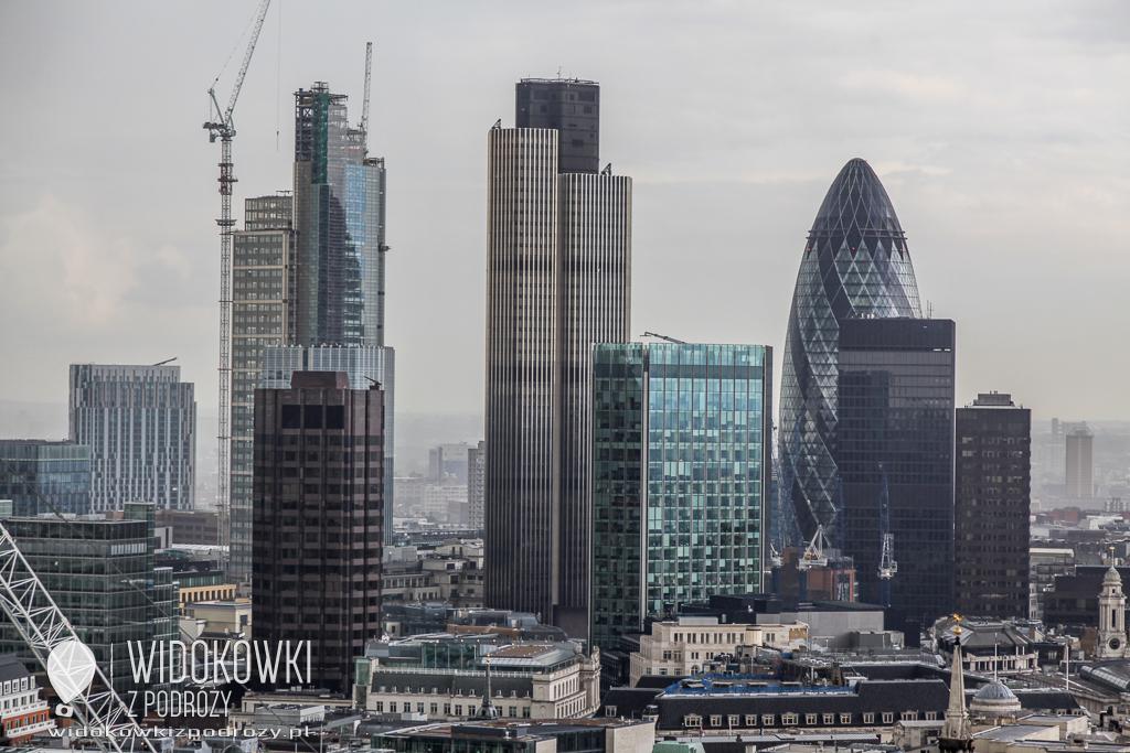 Londyn, Londyn Zdrój – nie ma takiego miasta