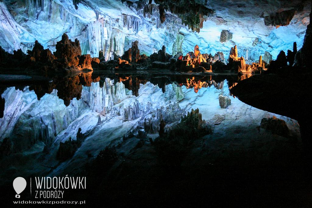 Jaskinia Trzcinowego Fletu i Guilin, czyli Chiny na zielono