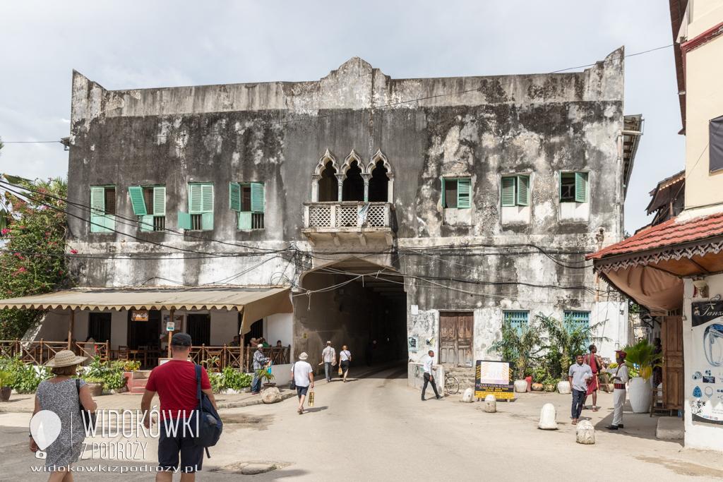 Stone Town, czyli Zanzibar, historyczne klimaty i Fredy Mercury