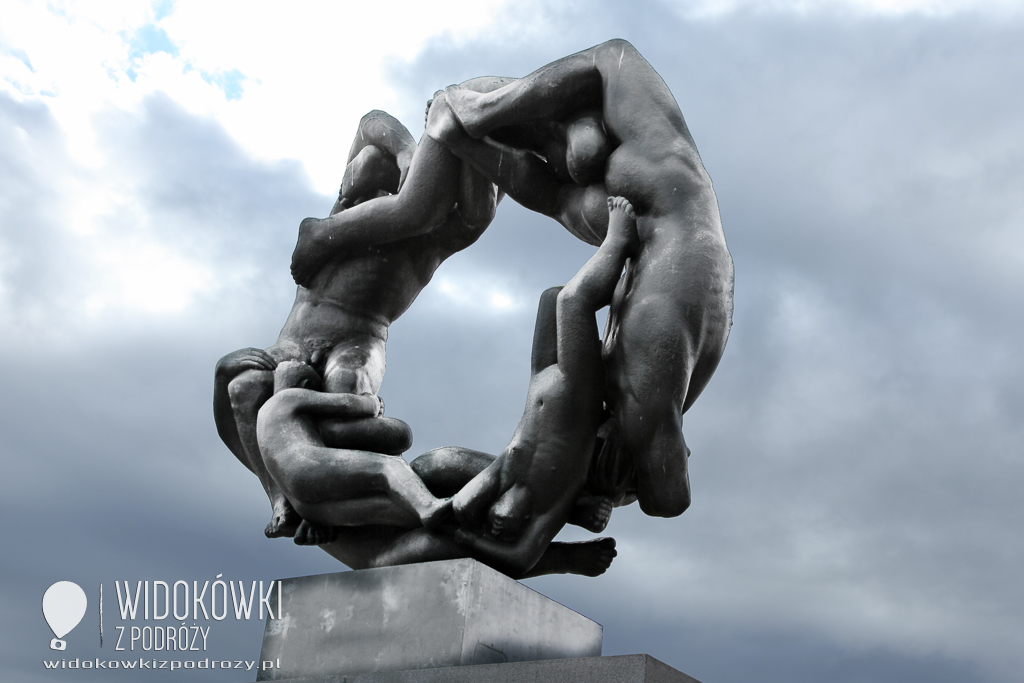 Oslo – Krąg życia
