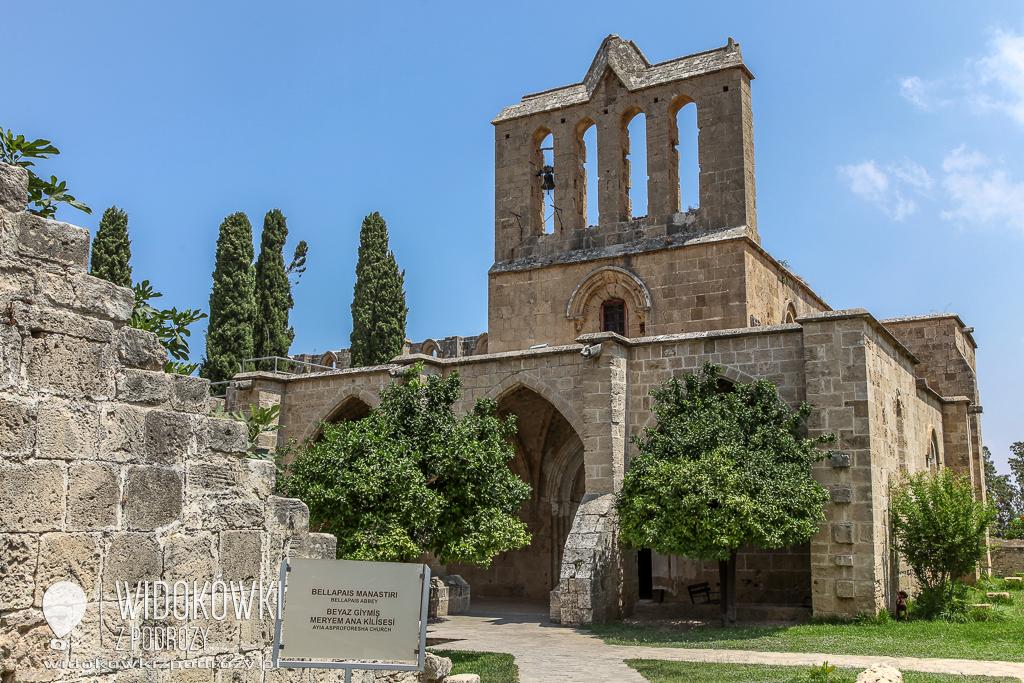 Obudzisz się w Famaguście, czyli odwiedzamy Cypr Północny