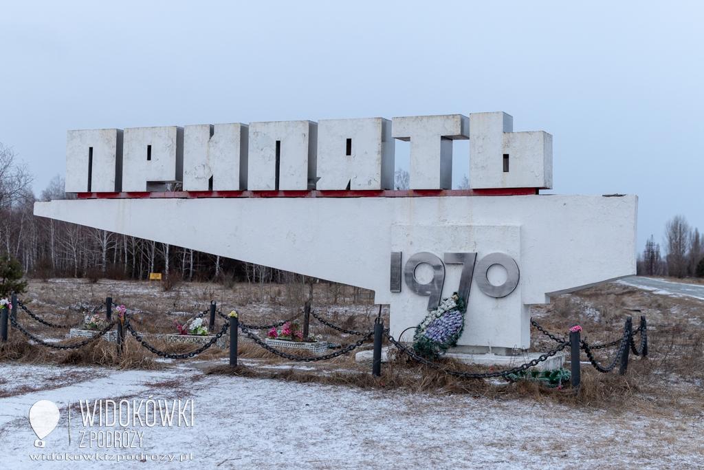 Czarnobyl i Prypeć, czyli 33 lata po awarii Opowieść druga: Atomowe Miasto Prypeć