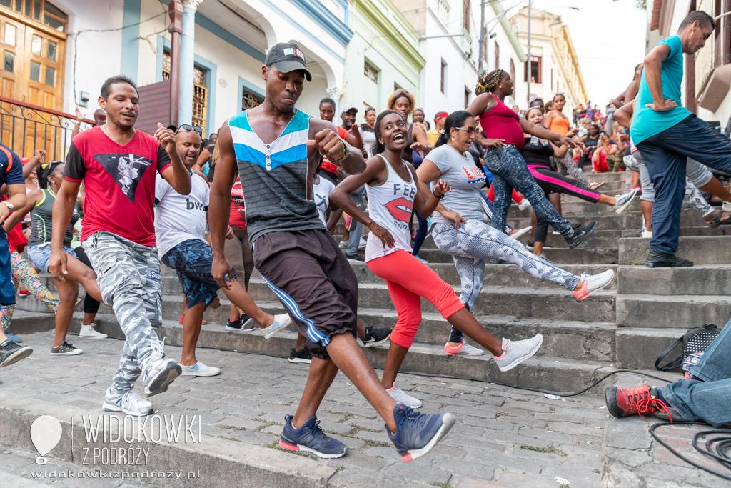 Cuba libre, czyli…… zwiedzamy Kubę z Pakujplecak