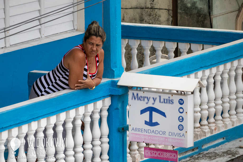 Casa particular i ropa vieja, czyli śpimy i jemy na Kubie
