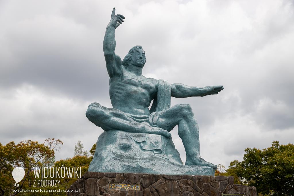 """Pogoda 9 sierpnia 1945 roku…, czyli """"Fat Man"""" nad Nagasaki"""