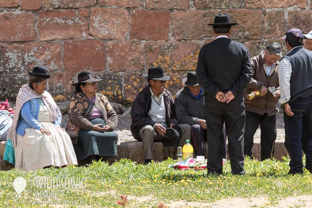 Witaj turysto, czyli granica Boliwii w Desaguadero